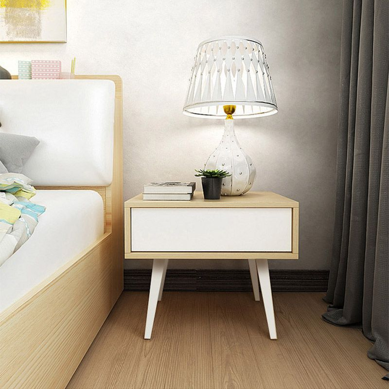 Lumi Bedside Table