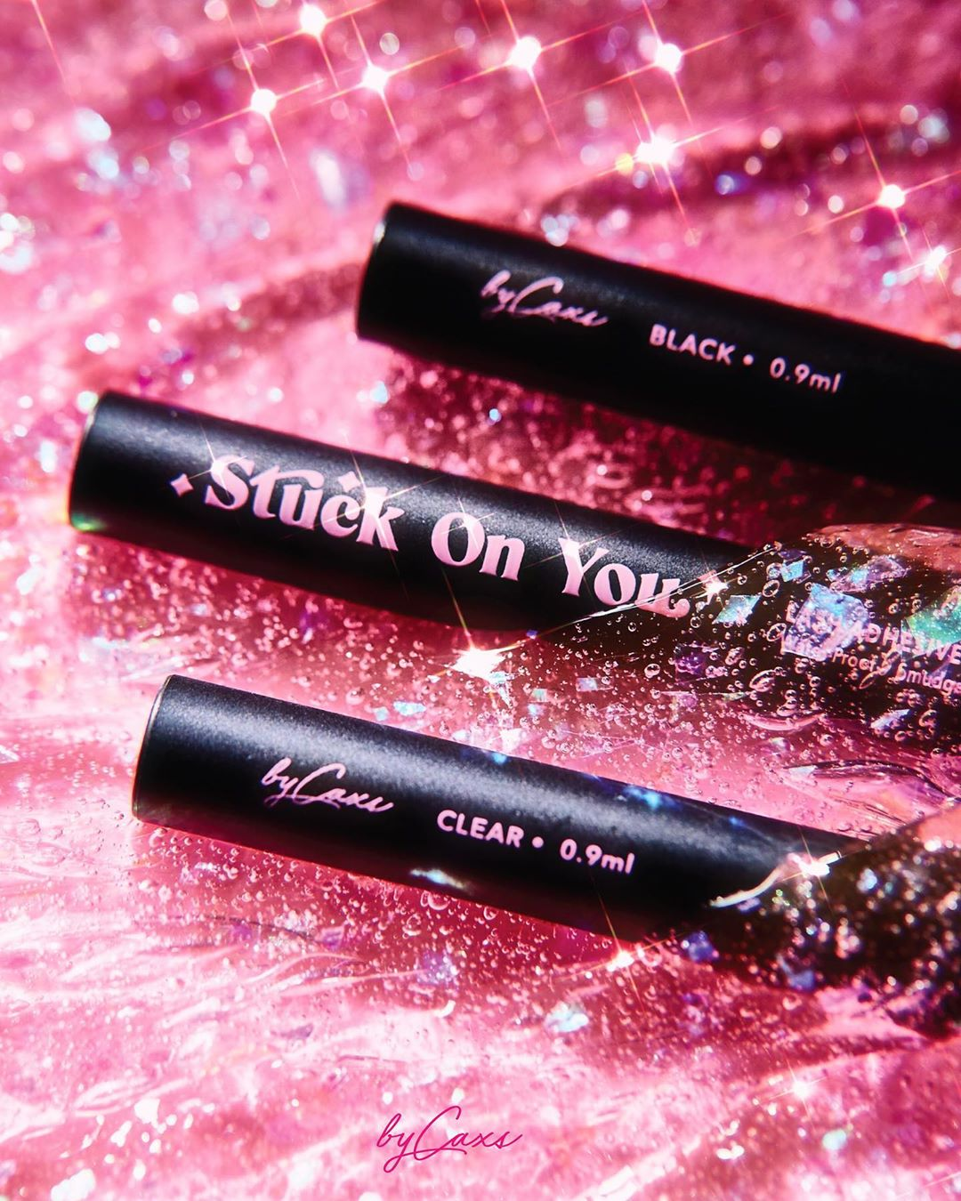 ByCaxs Stuck On You – Lash Adhesive Eyeliner